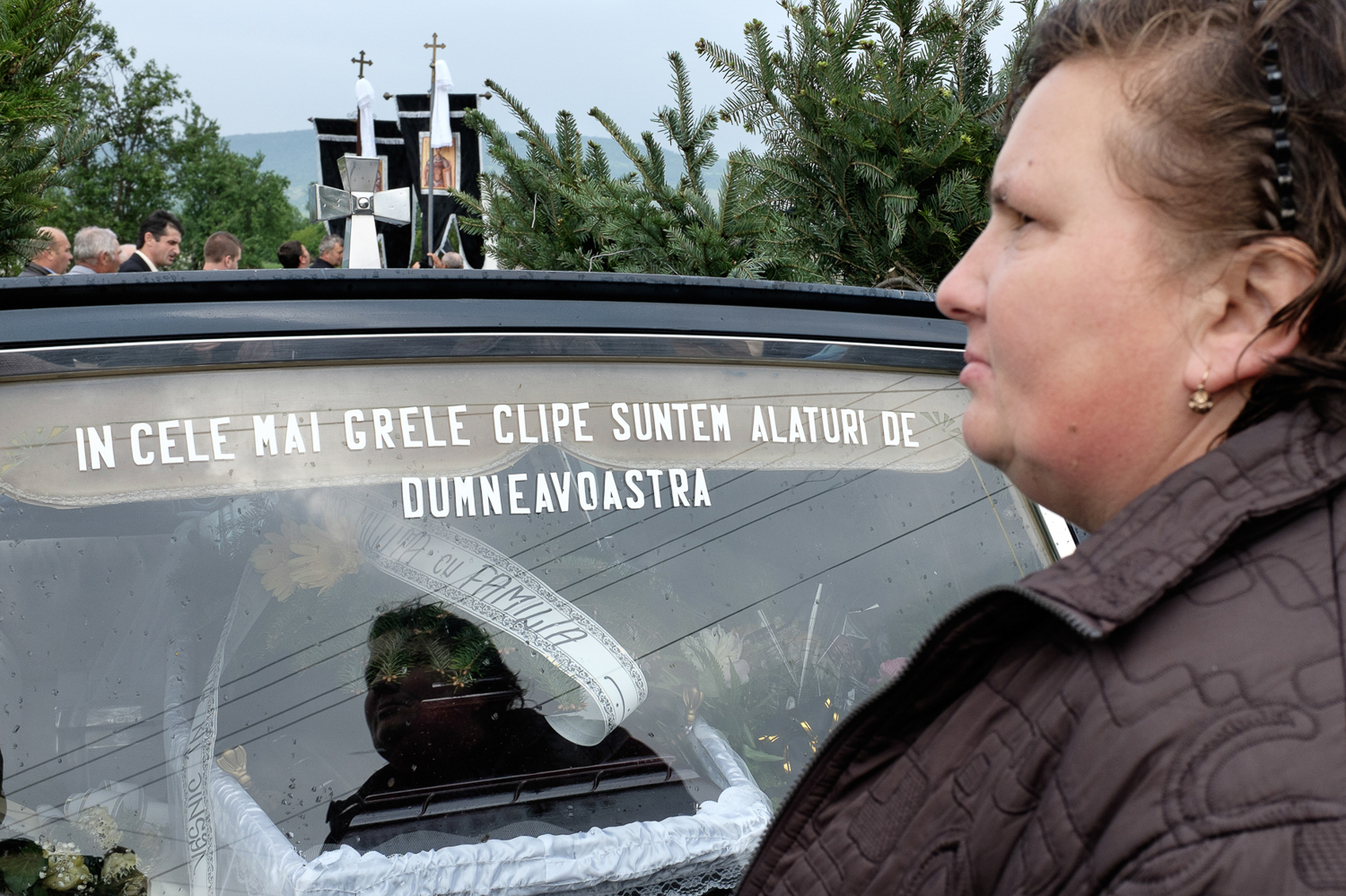 photo-with-the-reflexion-of-my-mother-documentary-photography-romania